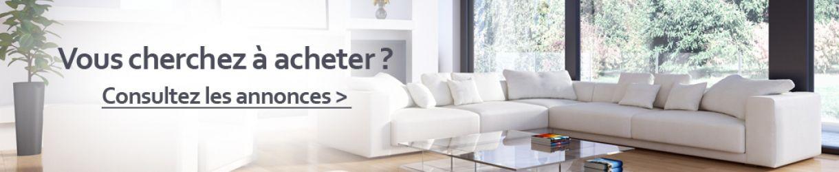 Annonces ventes immobilières